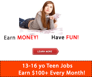 How 14 Year Old Teenagers Can Get Hired In 2018