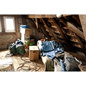 Basements and attics - 14 year old